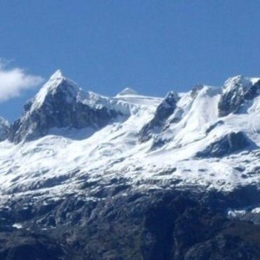 El SINANPE formaliza su participación en la Red GLORIA-Andes