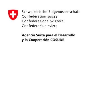 Agencia Suiza para el Desarrollo y la Cooperación – COSUDE